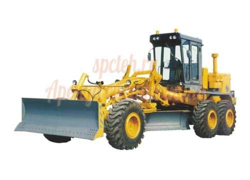 Автогрейдер дешевого грейдера CATERPILLAR 140B